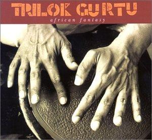 African Fantasy - Trilok Gurtu