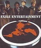EXILE ENTERTAINMENT(初回生産限定)(CCCD)(DVD付)