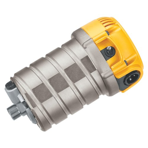 (Dewalt DW618M 2-1/4, Maximum motor HP EVS Router Motor)