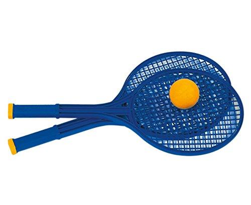 Family-Tennis-Set, Kinder Tennis Set Spielen Kindertennis Softball-Tennis Softtennis Unbekannt