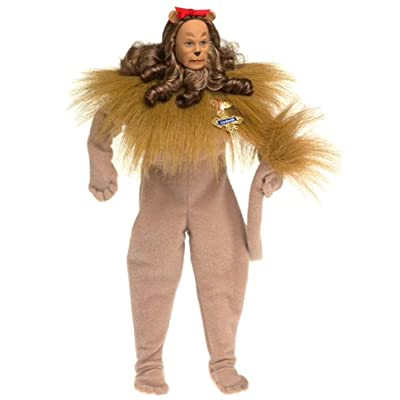 Barbie Ken as the Cowardly Lion in the Wizard of Oz: Toys & Games