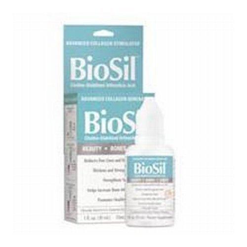 BioSil avancée collagène Stimulateur de complément alimentaire - 1 oz