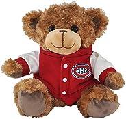 Sports Team Varsity Plush Bear