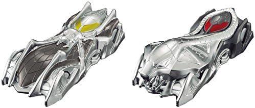 仮面ライダードライブ DXチェイサーバイラルコアセット
