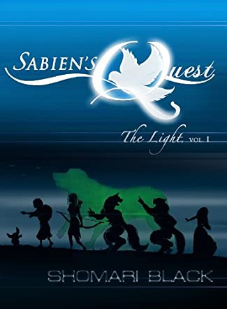 Sabien's Quest: The Light