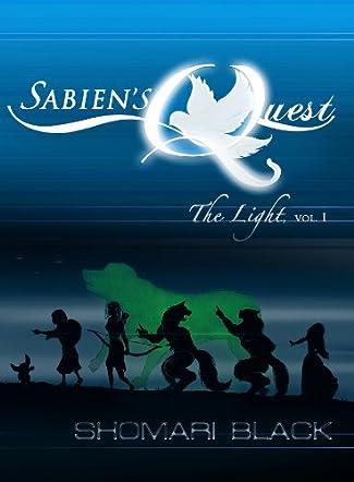 Sabien's Quest: The Light