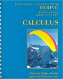 Calculus, Derive Supplement, Hughes-Hallett, Deborah and Flath, Daniel, 0471310484