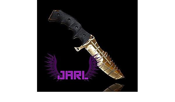 csgo Knife - Huntsman Tiger Tooth by Jarl: Amazon.es ...
