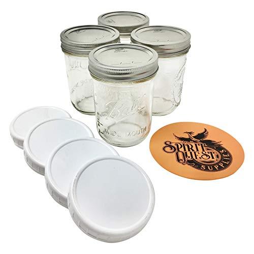 spirit jar - 6