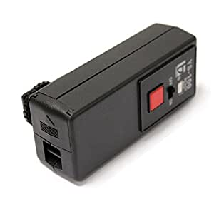 Cablematic-Wireless Flash Trigger 10m IR (TX)