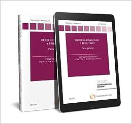Derecho Financiero Y Tributario (+ E-book) por Francisco M. Carrasco González epub