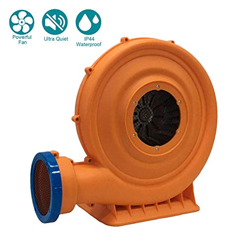 1320m3/h Industrial Silent Centrifugal Blower Turbo Commercial Fan on