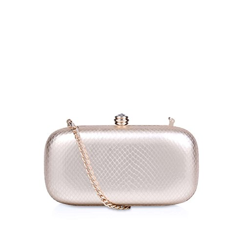 Carvela Gold Clutch Carvela Darling Womens 2 Womens rBqrCvX