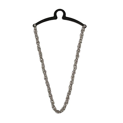 Competition Inc. Men's Rope Style Tie Chain, ()
