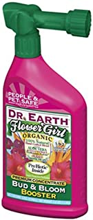 product image for Dr. Earth 1020 Bud/Bloom Booster Fertilizer, 32-Ounce