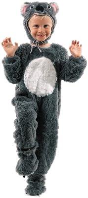 Party Pro – Disfraz de koala: Amazon.es: Juguetes y juegos