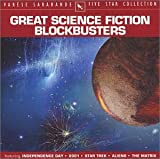 : Great Science Fiction Blockbusters: Five Star