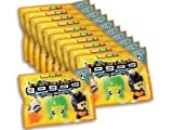 Crazy Bones Gogos Series 2 Lot of 10 Packs