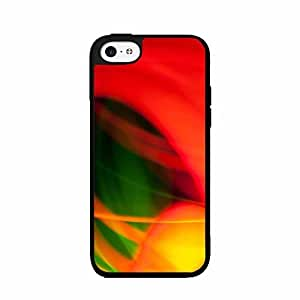 Bright Color Palette 2-Piece Dual Layer Phone Case Back Cover iPhone 6 plus 5.5 includes diy case Cloth and Warranty Label
