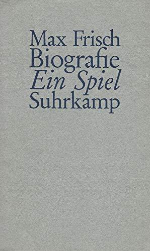Max Frisch Biographie Eines Aufstiegs 1911 3