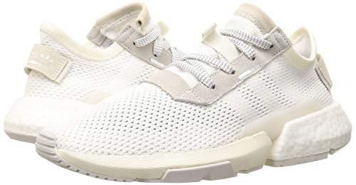 ftwbla De Adidas Chaussures 1 Homme 000 Pod Fitness Blanc Griuno s3 xBOaP8q