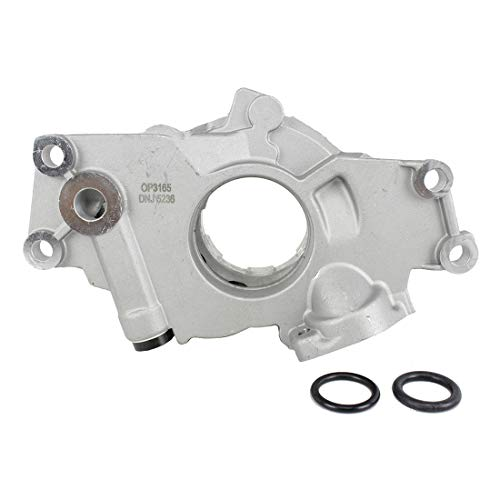 gmc oil pump - 5