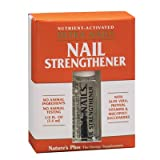 Nature's Plus - Ultra Nails Nutrient-Activated Strengthener, 0.25 fl. oz.