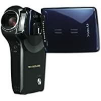 Sanyo Xacti CG6 6MP MPEG-4 Flash Memory Digital Camcorder (Blue) (Discontinued by Manufacturer)