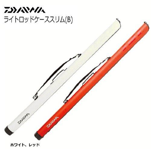 ダイワ(Daiwa) ライトロッドケーススリム 150P(B) レッド 948388の商品画像