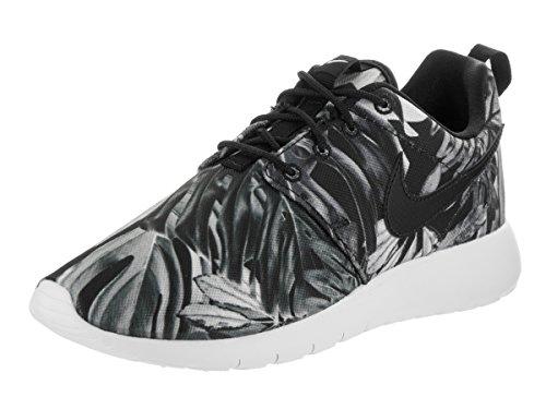 Zapatillas Nike Roshe One Print 37 5 Negro