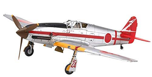 Tamiya 1/72 Kawasaki Ki-61-Id Hien Hobby Model Kit