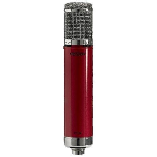Pattern Large Diaphragm Tube Condenser - Avantone Pro CV-12 Large-diaphragm Tube Condenser Microphone