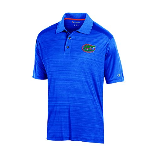 NCAA Florida Gators Adult Men Short sleeve Colorblocked, XX-Large, - Florida Gators Polos