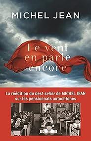 Le vent en parle encore (French Edition)