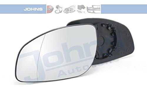 JOHNS 551637-81 Spiegelglas Au/ßenspiegel