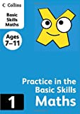 Collins Practice in the Basic Skills – Maths Book 1