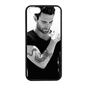 Adam Levine Tattoo Case for iPhone 5 5s case by Maris's Diary