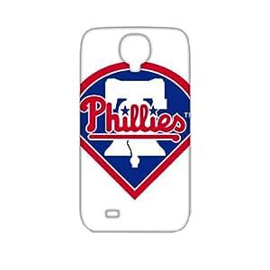 hiladelphia phillies logo 3D Phone Case for Samsung?Galaxy?s 4?Case