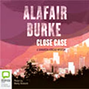 Close Case Audiobook