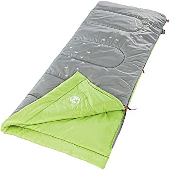 Coleman Youth Glow Sleeping Bag