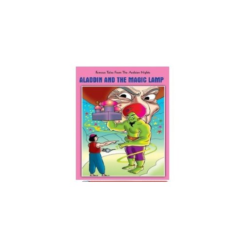 Read Online Aladdin and the Magic Lamp ebook