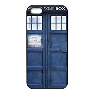 iPhone 4 4s Cell Phone Case Black Doctor Who qunm