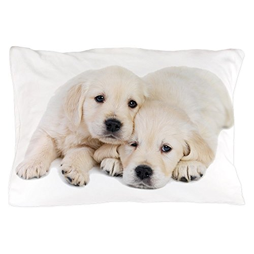 bradors - Standard Size Pillow Case, 20
