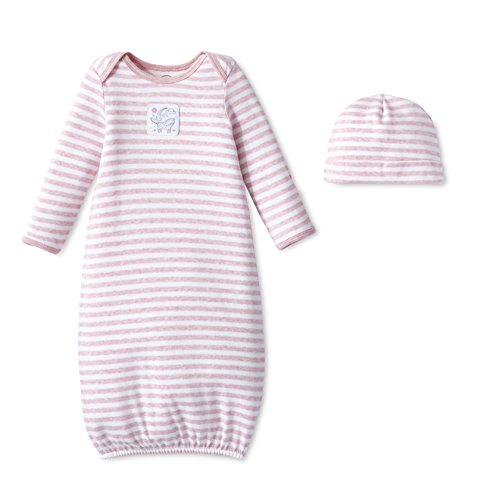 baby dress and hat - 8