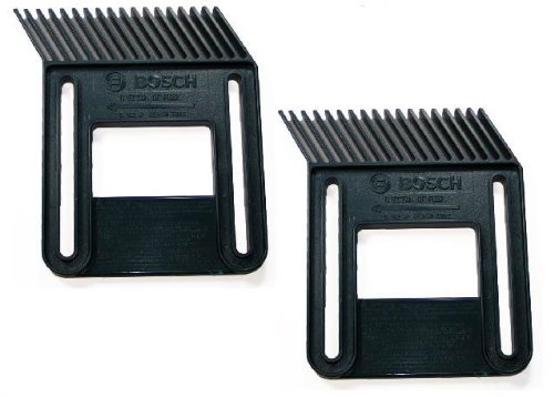 Bosch RA1171/RA1181 Feather Boards 2-Pack # 2610927685