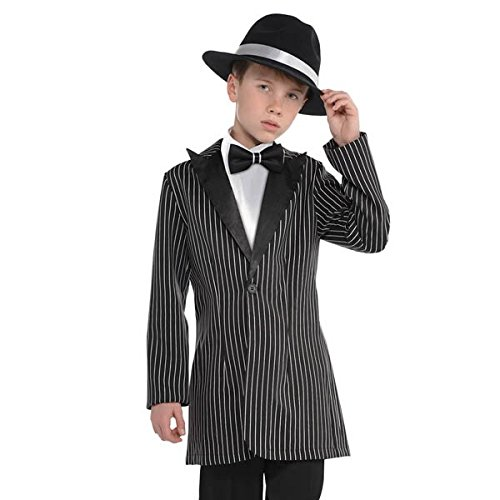 Amscan Zoot Suit Jacket - Child ()