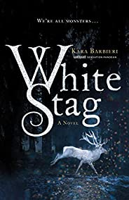 White Stag: A Permafrost Novel