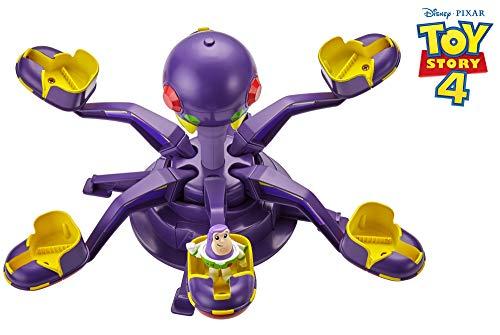 Disney Pixar Toy StoryTerrorantulus Playset