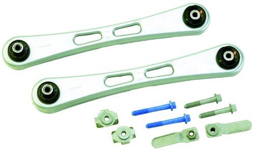 Ford Mustang Gt Horsepower (Ford Racing M-5538-A Rear Lower Control Arm Kit for Ford Mustang GT)