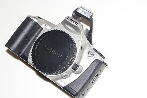 CANON REBEL EOS 300 / 2000 35mm AUTO & MANUAL FILM STUDENT S